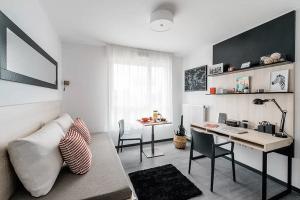 Réside Etudes – Un gestionnaire de résidences de services