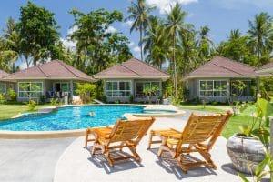 Comparer EHPAD et résidence de tourisme