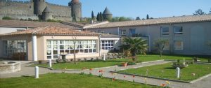 Carmableu à Carcassonne