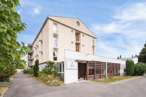 Les Pins Verts à Narbonne