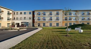 Villa Beausoleil à Loisy-sur-Marne