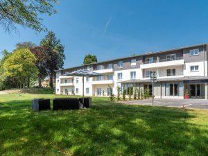 Villa Beausoleil Cormeilles à Cormeilles en Parisis