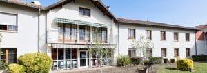 La Maison de Saint Aubin à Saint Aubin du Médoc