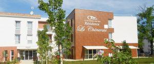 La Chêneraie à Bordeaux