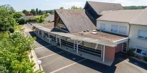 La Pierre Meuliere à Vouneuil-sur-Vienne