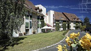 La Résidence d'Or à Montmorillon