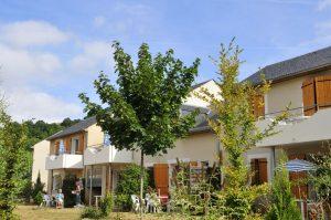 Le Village Goelia 2 à Saint-Geniez-d'Olt