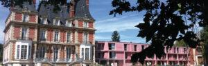 Château de la Fontaine à Vaugrigneuse