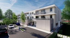 Villa Elvody à Saint Germain De Tallevende-