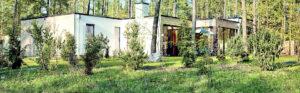 Le Domaine Les Bois Francs à Verneuil sur Avre