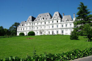 Château de Lormoy à Longpont-sur-Orge